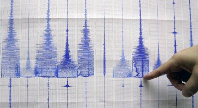 Jutros zabilježen potres u Hercegovini