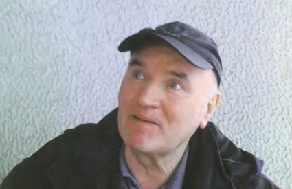 Ratko Mladić prije izručenja bio podvrgnut kemo- terapiji?