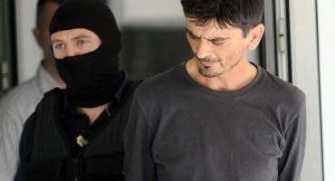 Paravinja ponovno dobio 40 godina zatvora