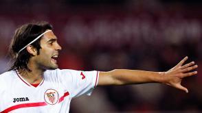 Sergio Sanchez iz Seville u Malagu za 3.000.000 €
