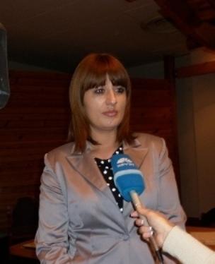 Marija Antić: Hitno usvojiti zakon o volontiranju mladih