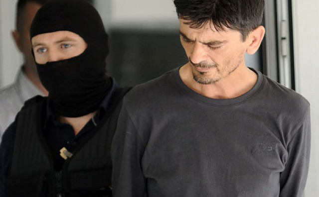 Draganu Paravinji 40 godina zatvora za ubojstvo i silovanje Antonije Bilić