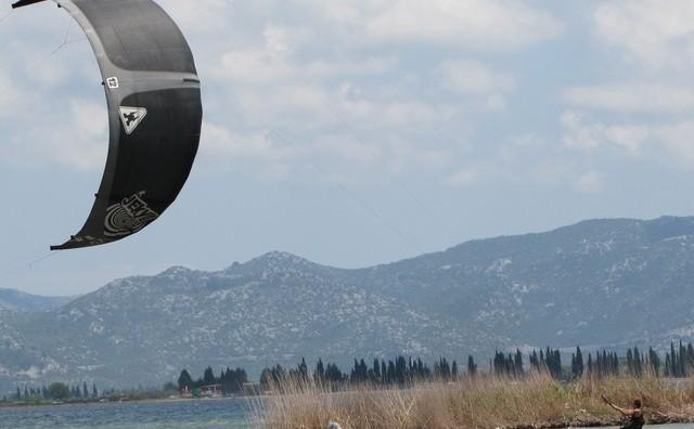 Ušće Neretve u Jadransko more