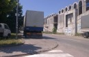 Mostar: (Ne)kultura parkiranja u Vukovarskoj ulici