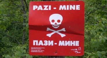 Pirotehničar stradao u eksploziji mine