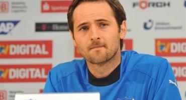 Josip Šimunić se vratio u reprezentaciju Hrvatske