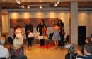 """Koncertom Gudačkog kvarteta Beogradske filharmonije svečano započeli """"Šantićevi dani poezije 2011."""""""