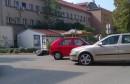 Mostar: U prometnoj nesreći jedna osoba ozlijeđena