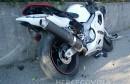 Mostar: U prometnoj nesreći, lakše ozljeđen vozač motocikla