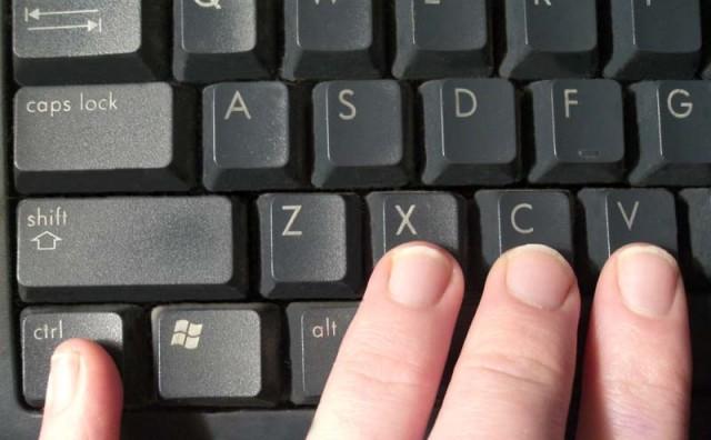Copy - paste novinarstvo: Pitanje časti ili nečeg drugog?