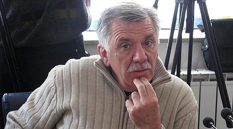 Ivo Ištuk novi trener Čelika