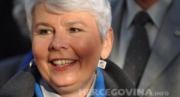 Kosor objasnila zašto vjeruje da će Milanović biti dobar predsjednik države