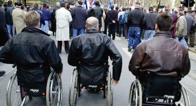 Borci i invalidi sutra neće dobiti ni marku