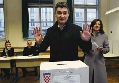 Zoran Milanović utjelovljenje je kletve kralja Zvonimira
