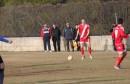 HŠK Zrinjski-FK Željezničar 0:1