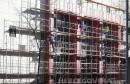 Mostar: Gradnja novog tržnog centra privodi se kraju
