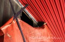 Mostar: U športskoj dvorani na Bijelom Brijegu puklo veliko staklo