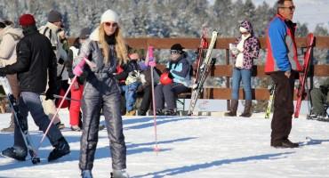 Kupres: Skijalište puno Dalmatinaca