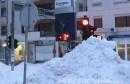 Mostar: Jutro donijelo nove probleme gradu na Neretvi