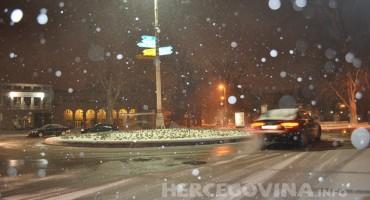 Veliki skup meteorologa: 'Zima će biti toplija od prosjeka, no...'