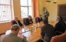 Bevanda i Bešlić razgovarali sa veleposlanikom Republike Austrije u BiH i izaslanstvom austrijske Savezne pokrajine Koruške