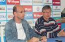 Bloudek: Stvar je prestiža biti trener Širokog