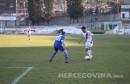 HŠK Zrinjski-NK Široki Brijeg 1:0