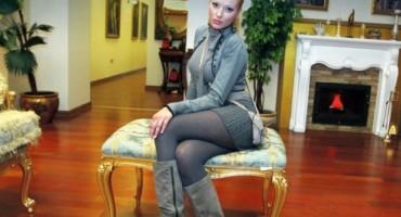 Ivana Slavković: U pornićima sam željela biti najbolja!