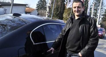 Uhićen bivši nogometni sudac Željko Širić