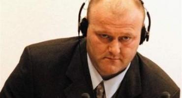 Vinko Martinović Štela oslobođen optužbi za ubojstvo iz 1996