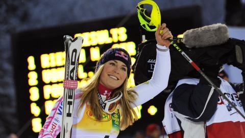Lindsey Vonn najviše zaradila u Svjetskom kupu