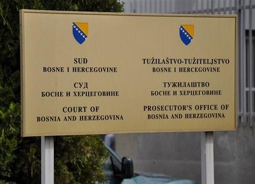 """BRANKO PERIĆ """"Ozbiljan kriminal ostaje nedirnut, a Sud BiH se bavi švercanjem duhana"""""""