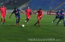 NK Široki Brijeg - FK Velež