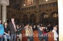 Proslava Uskrsa i sveta misa u Roterdamu