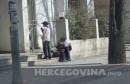 Skandalozno: Mostar prepun prosjaka
