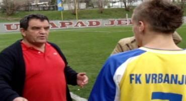 Braco gumena glava: Pogledajte kako legendarni trener kritizira svoje igrače