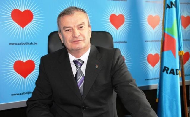 Narodna stranka Radom za boljitak organizira potpisivanje peticije za ukidanje županija u FBiH