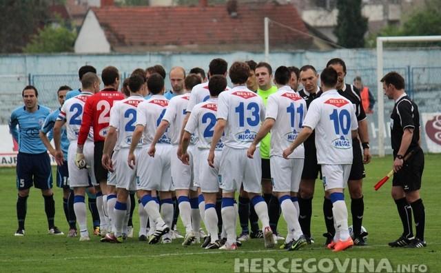 Hrvatski kup: Pobjeda Cibalije, ali ipak ''Grad na Dravi danas slavi''