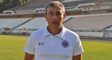 Dragan Perić: Meša je zaslužio još jednu priliku