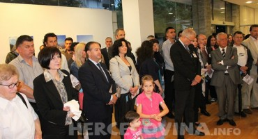 "Mostar: Otvorena izložba fotografija ""Ćirini dokumenti"""