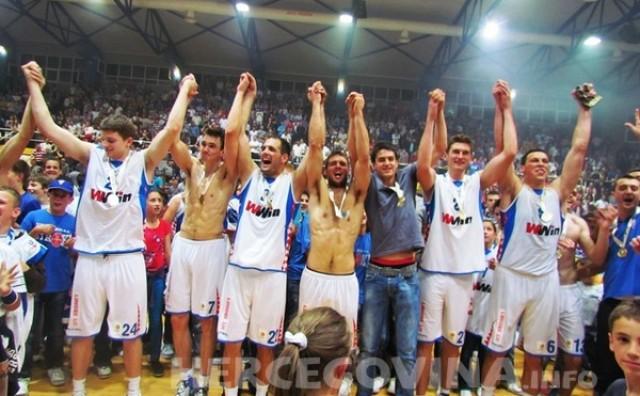 Vrhunski sportski klubovi iz Hercegovine: Nismo zadovoljni odnosom Vlade ŽZH prema nama!