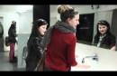 Mostarac bez dlake na jeziku: Selfie in Wc