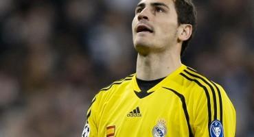 Strava na treningu: Veliki Iker Casillas imao srčani udar