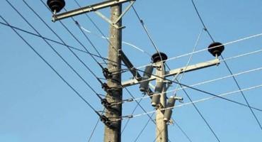Čapljina: Više naselja u srijedu bez električne energije