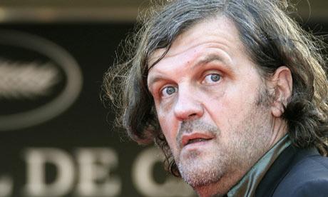 Emir Kusturica: Komšić je 'bivši udbaš i plaćenik'