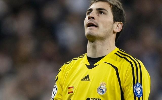 Iker Casillas se oglasio nakon srčanog udara: 'Sve je u redu'