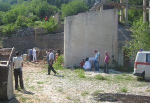 Priopćenje HGSS-a o zbivanjima u jami Trobukva u Studenim vrilima
