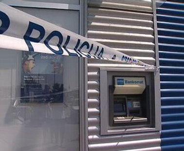 Prevaranti pelješili Riječane preko bankomata