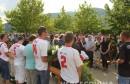 Pet godina od smrti momka koji je na posljednji počinak otišao sa zastavom Zrinjskog