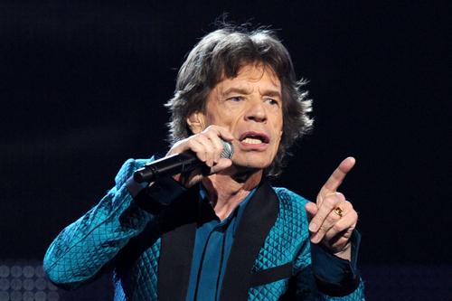 Djevojka Micka Jaggera, nađena mrtva u stanu